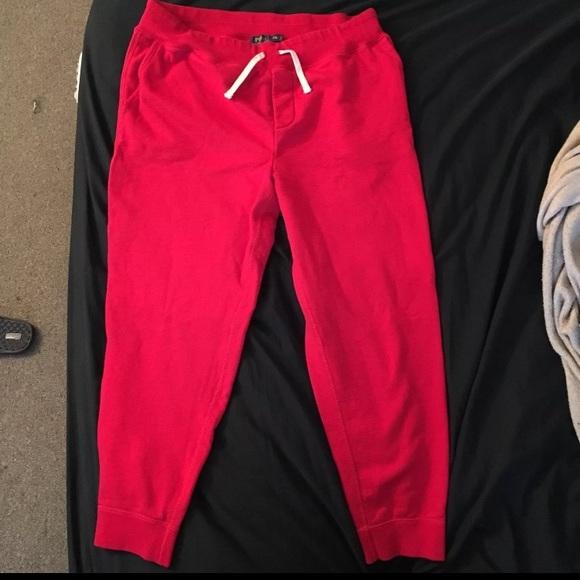 Polo Pants Lauren Sweat Ralph Men 6fgb7y